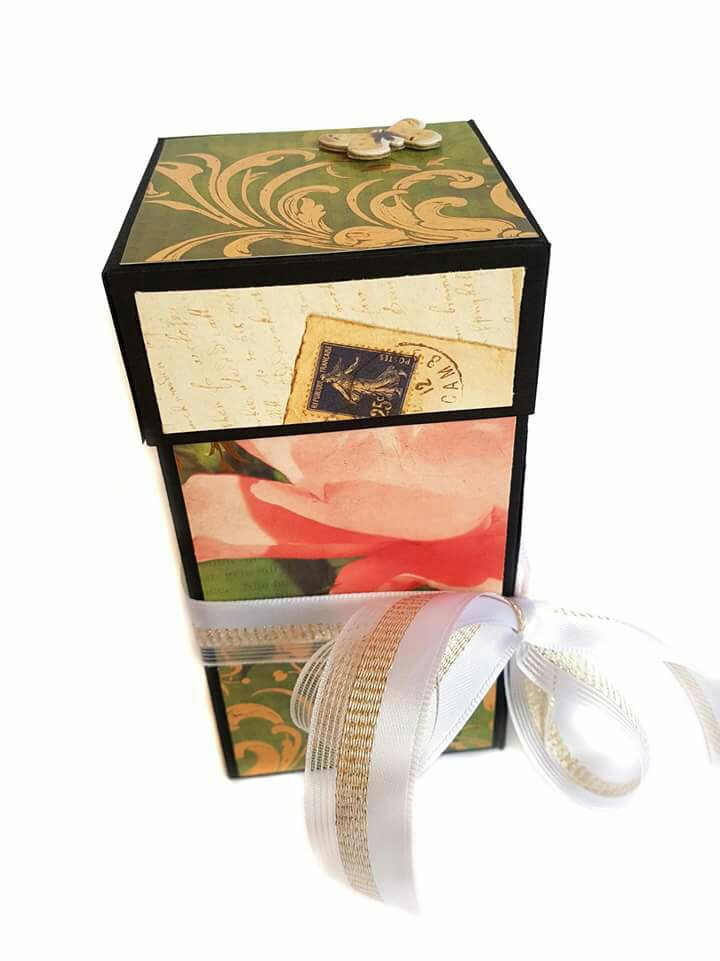 Cutie secrete cadou handmade sibiu artizan depozitare accesorii mici