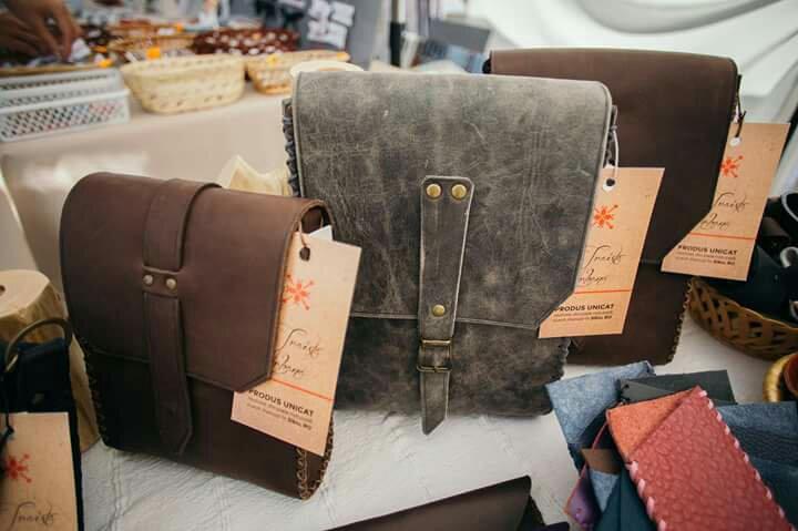 Geanta piele naturala manual handmade anca bag shop heartwarming sibiu