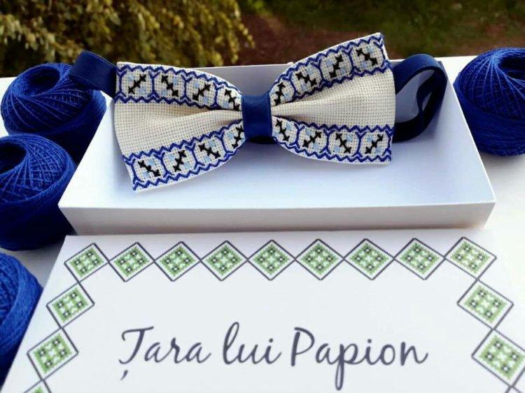 Papion traditional barbati elegant inedit heartwarming Sibiu