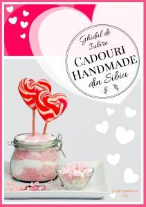 Ghid cadouri iubire handmade sibiu valentine's day