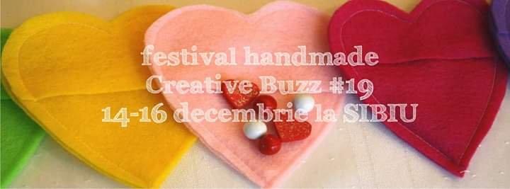 Târg, handmade, Sibiu, creative buzz, Heartwarming Sibiu, Crăciun